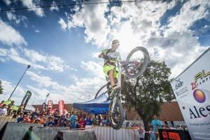 Gran éxito en el BikeWeekend 2014