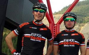Gran actuación de Bikezona Team en Arenas de San Pedro