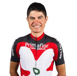 Gran inicio de Milton Ramos en la Iron Bike