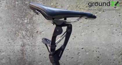 Ground3X, un concepto nuevo para las tijas pijas