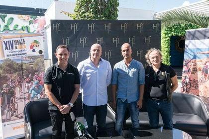 Hï Ibiza nuevo patrocinador para la Vuelta a Ibiza BTT