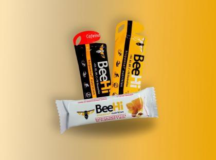 Hispamiel presenta BEEHI su gama de nutrición deportiva natural