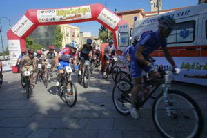 Rally di Sardegna International Mountain Bike