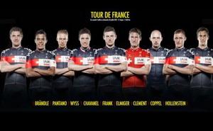 I AM Cycling ya tiene su nueve para el Tour