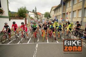 I asamblea abierta sobre el ciclismo femenino en Euskadi