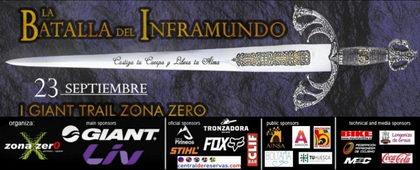 I Giant Trail Zona Zero: La Batalla del Inframundo