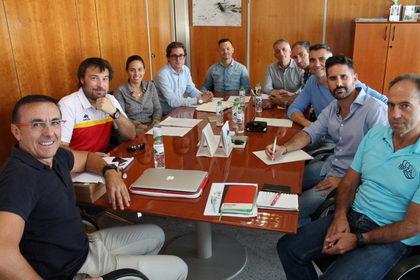 Ibiza acogerá el Campeonato de Europa Multideporte Ibiza 2018