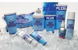 IcePower La formula original finlandesa para combatir el dolor