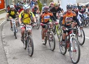 Igualada organiza una pedalada popular
