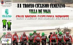 II Trofeo Villa de Noja presenta su recorrido y cartel