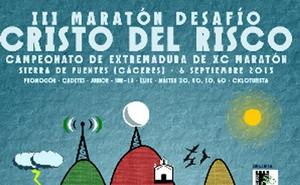 III Maratón Desafío del Risco