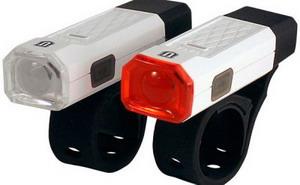 Ilumina tu ruta con estas luces Union USB
