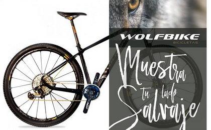 Importante acuerdo para la distribución de Wolfbike en Francia