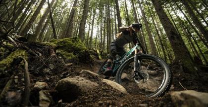 Indestructibles: Nuevas ruedas de carbono Bontrager Line
