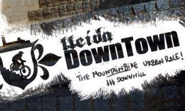 Inscripciones abiertas para el  Lleida Down Town