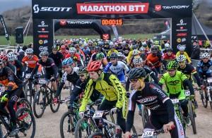 Inscripciones para la SCOTT Marathon by Taymory de Girona