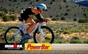 IRONMAN y PowerBar llegan a Mallorca