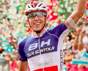 Jordan Sarrou ganó en Roc d Azur