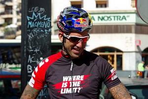Josef Ajram participará en la Vuelta a Ibiza en MTB IBIZAMMR15