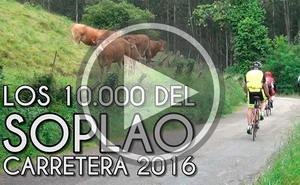 Josema Fuente te trae Los 10.000 del Soplao Carretera 2016