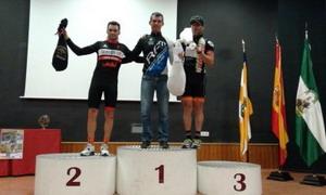 Juan Pedro Trujillo logró la victoria en el V Maratón de Cala