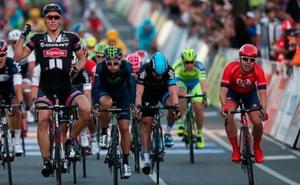 Juanjo Lobato roza la victoria en la primera del año
