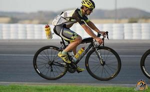 Julián Sanz se enfrenta al campeonato del mundo de 24h