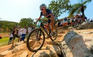 Julien Absalon podría retirarse tras Río 2016