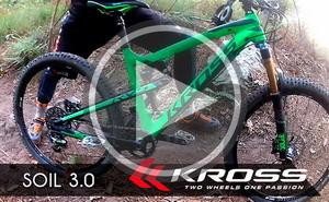 Kross Soil 3.0: La ponemos al límite y aguanta todo