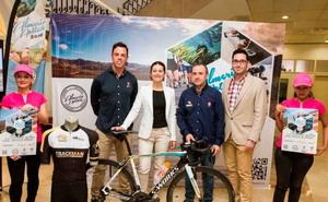 La 12H Trackman Cycling abre el programa Almería Activa 2016