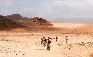 La 4 Stage MTB Lanzarote afronta una nueva edición