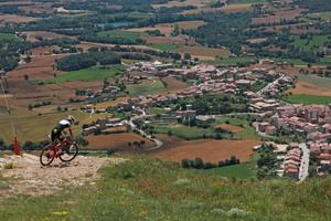 La Berguedà Bike Marathon de Avià Cto de España de XCM