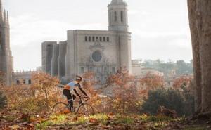 La bicicleta y el cicloturismo centran el Girona Bike World