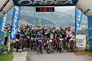 La Bilbao Extreme abre inscripciones hoy lunes