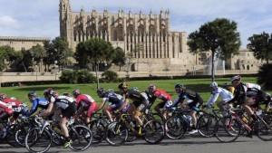 La Challenge Ciclista Mallorca no contará con azafatas