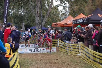 La Challenge de ciclocross valenciana constará de 16 pruebas
