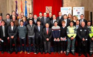 La Challenge Mallorca prueba al pelotón internacional