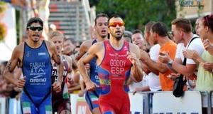 La Copa de África de Agadir próximo reto de los triatletas españoles