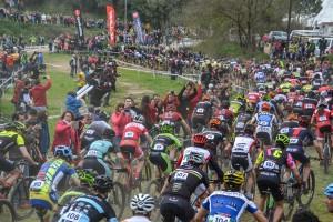 La Copa Catalana Internacional BTT Biking Point llega a Girona