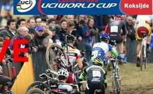 La Copa del mundo de ciclocross en directo