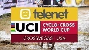 La Copa del Mundo de ciclocross en directo desde Las Vegas