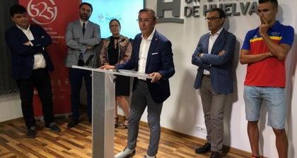La Copa del Mundo de Triatlón llega a Huelva el 24 de Septiembre