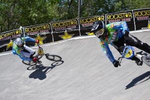 La Copa de España BMX llega a Móstoles
