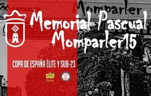 La Copa de España más atípica llega con el Memorial Momparler
