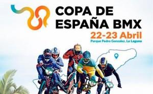 La Copa de España de BMX viaja a La Laguna