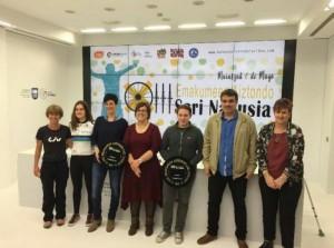 La Copa de España de féminas Cofidis llega a Euskadi