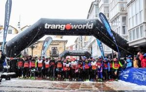 La Copa de España Trangoworld de Triatlón de Invierno regresa a finales de enero