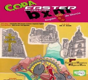 La Copa FasterWear de BMX 2017 en marcha