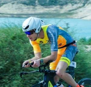 La crónica: Luis Miguel Del Rosal campeón de España de duatlón media distancia