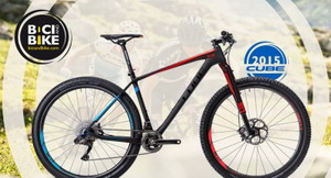 La Cube Elite C68 2015 ya disponible en biciandbike